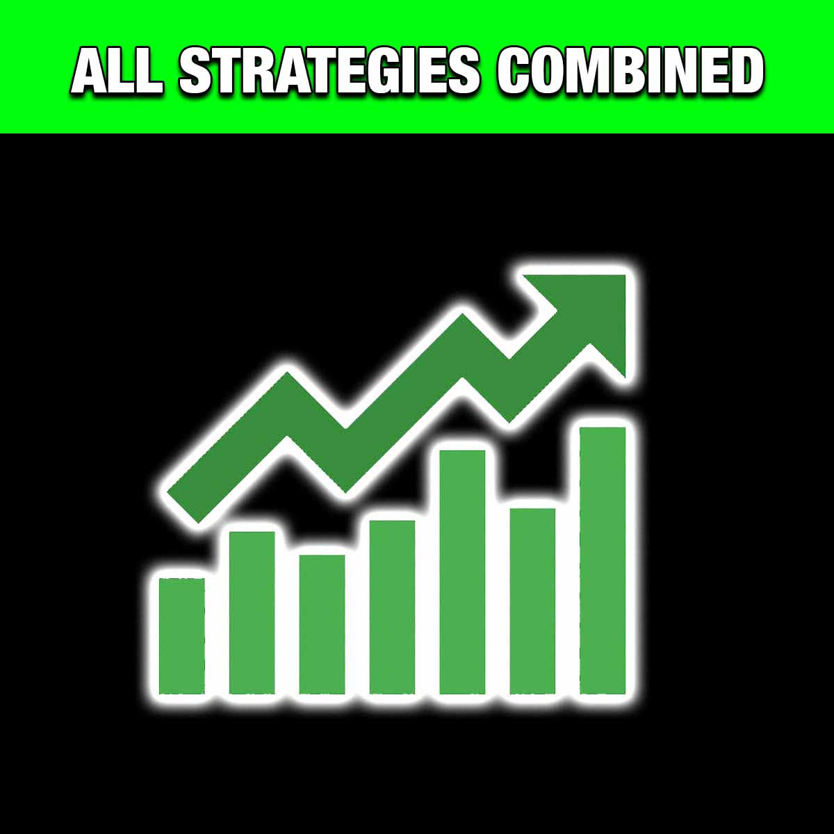All trading strategies combined