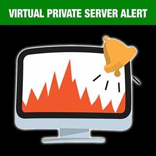 Tradingview Indicators Virtual Private Server Alerts